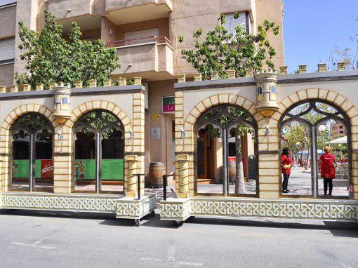 Arcos Cristiano 2010
