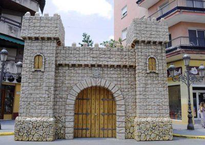 Castillo Manises