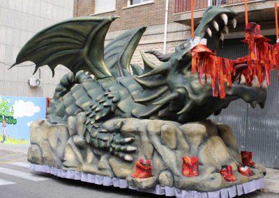 Dragón-3
