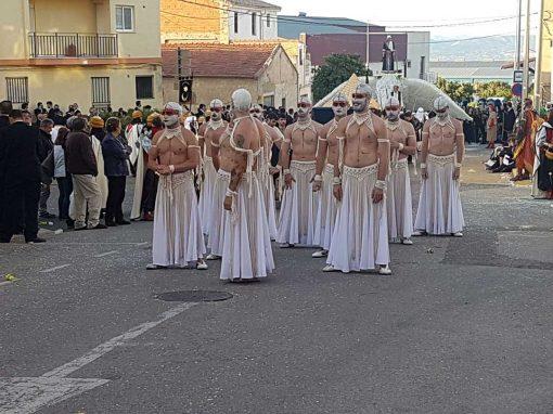 Ballet Másculino Halcón Blanco