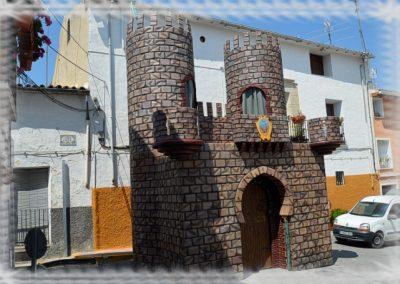 castillo-benilloba