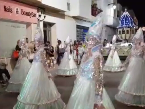 Ballet Catedral